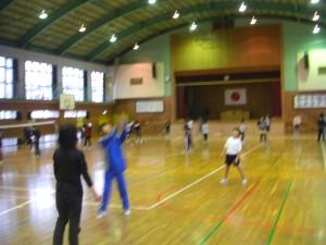 ソフトバレークラブ(15:20)