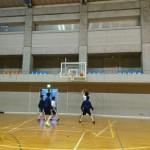 練習6日D