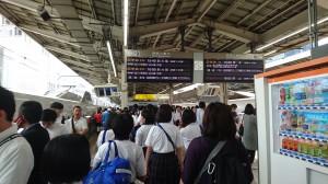 さらば新幹線3