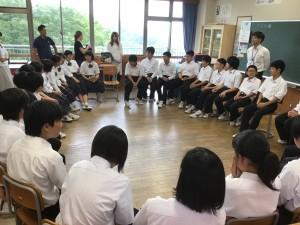 授業参観-1