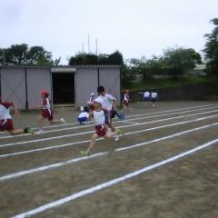 高松中学校との合同練習\\