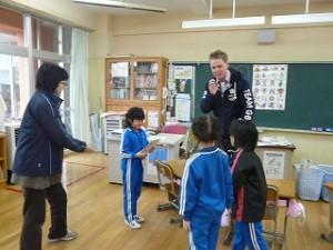 リチャード先生との英語学習 1年生\