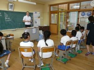 リチャード先生との英語学習\