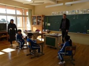 リチャード先生との英語学習(ビデオ研修)\