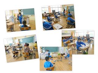各教室の様子\\\\