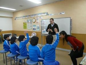 2年生の英語学習\\\