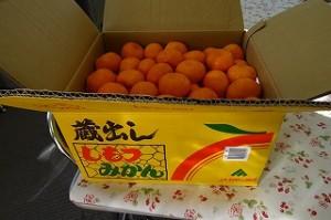 和歌山県海南市からのプレゼントです。おいしそうです!\