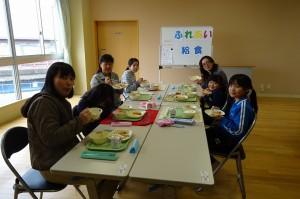 14人の中に先生が6人もいます。豊津小の先生は3学期生まれが多いです。\\\\